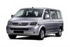 Volkswagen Transporter →2010