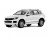 Volkswagen Touareg 2011-2013