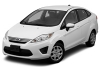 Ford Fiesta New 2013-2016