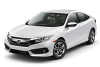 Honda Civic 2016-2017