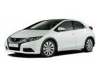 Honda Civic 5D 2014-2017