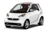 Smart Fortwo 2015-2017