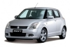Suzuki Swift 2002-2009