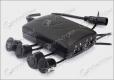 Видео-парктроник на 8 сенсоров
