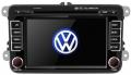 Штатная магнитола Volkswagen EOS
